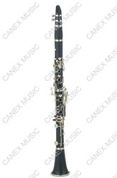 Bb Soprano Clarinet